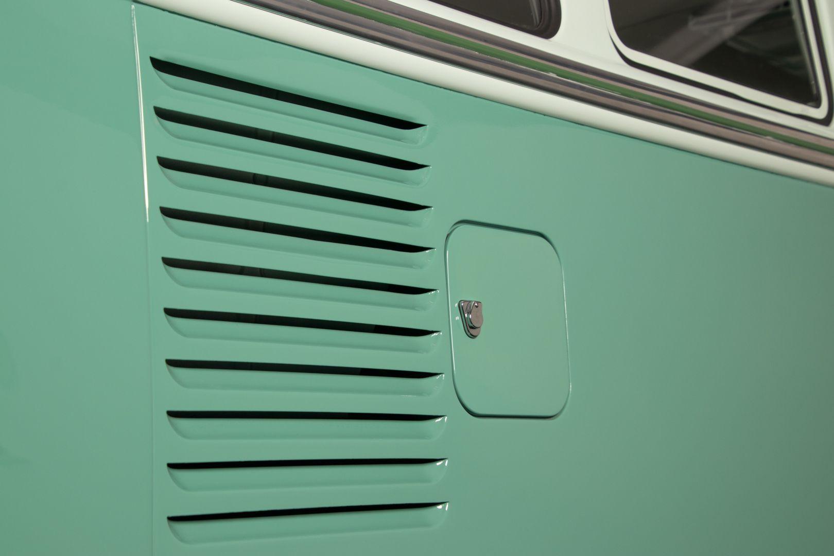 """1964 Volkswagen T1 """"21 windows"""" 64197"""