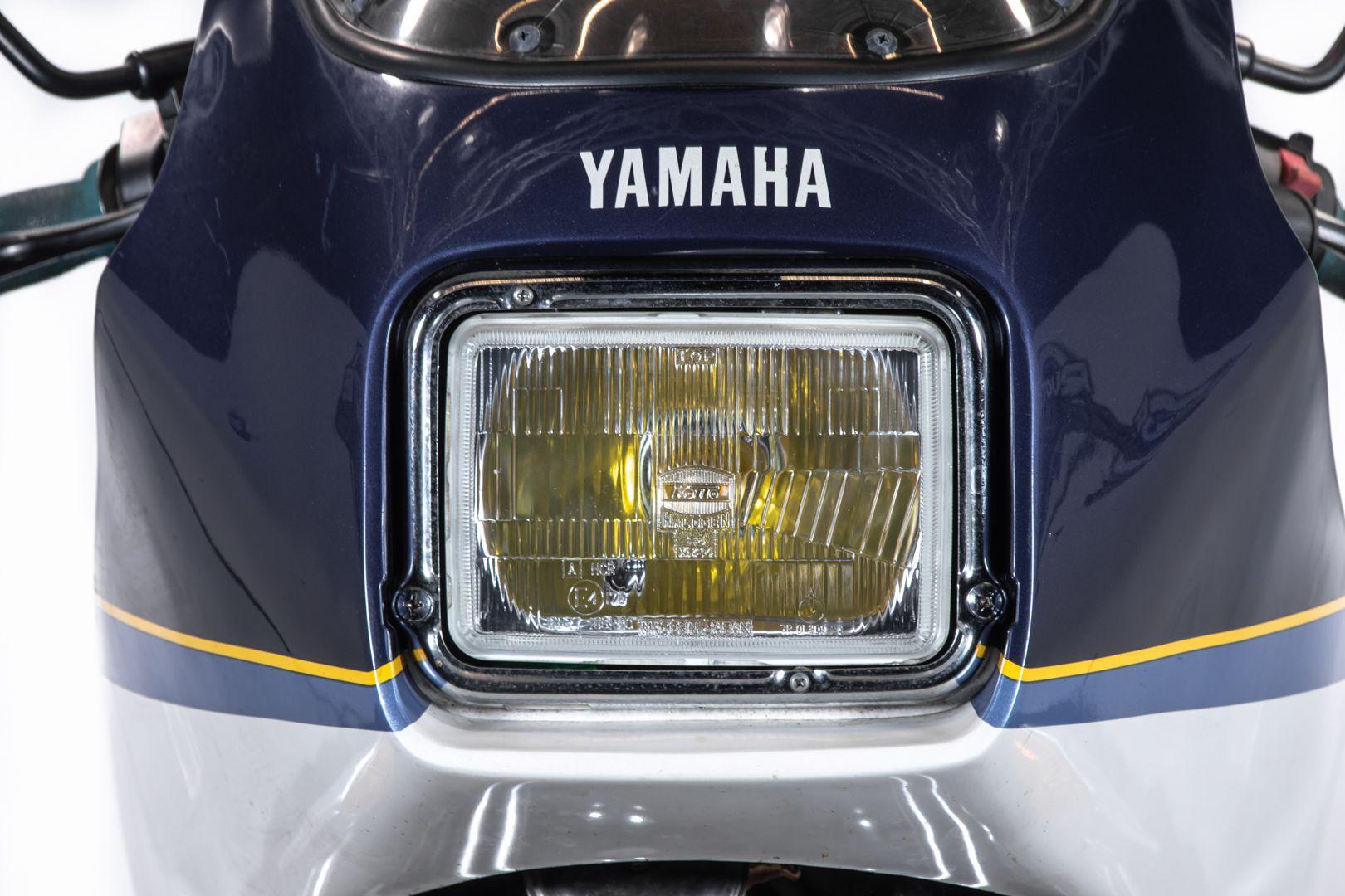 1988 Yamaha XJ 900 78887