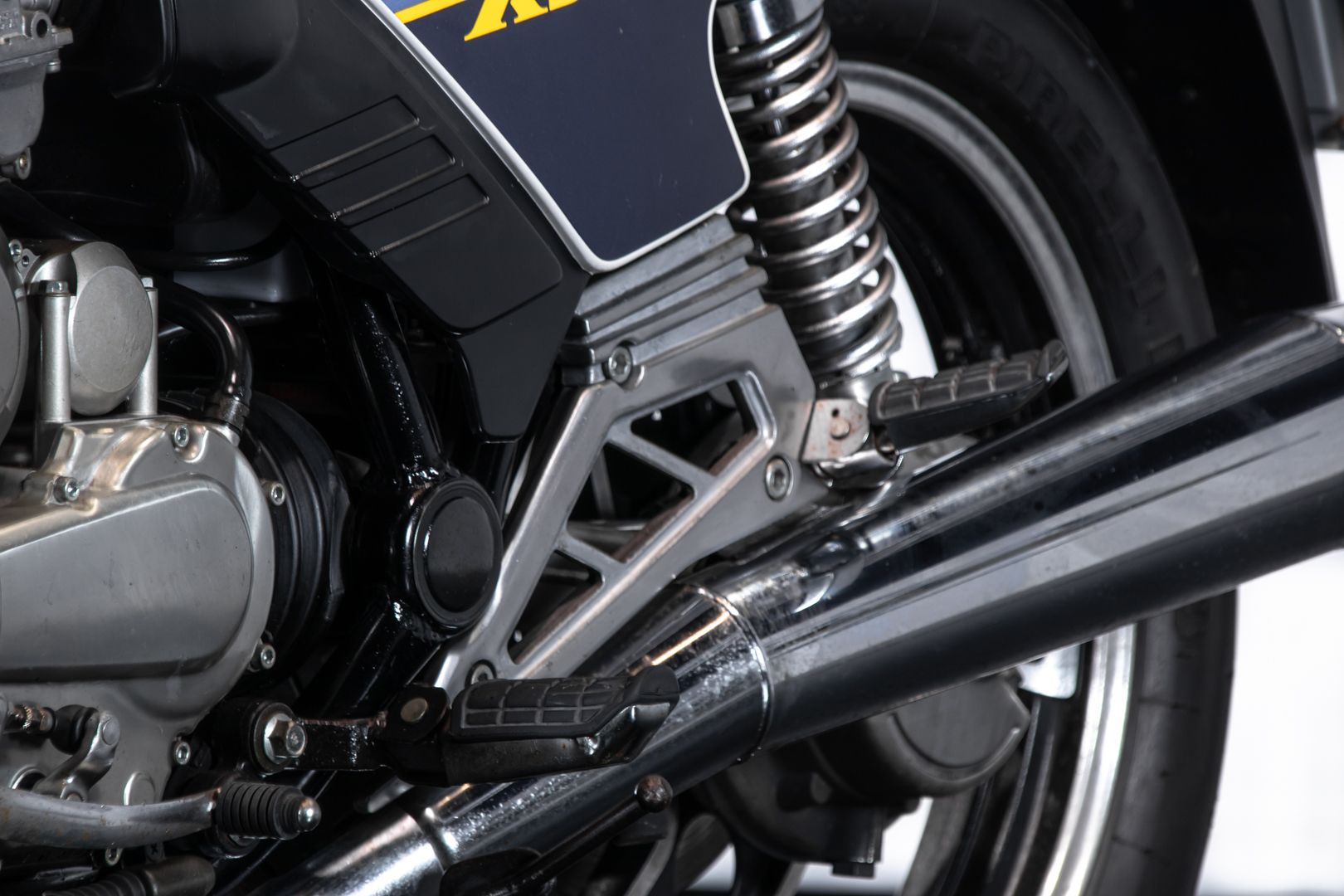 1988 Yamaha XJ 900 78888