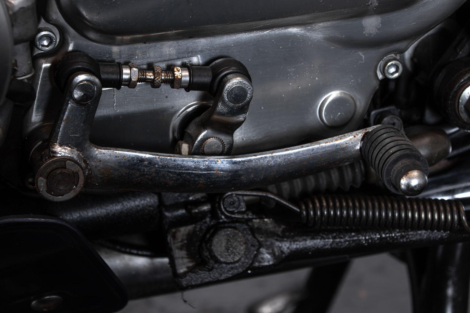 1988 Yamaha XJ 900 78890