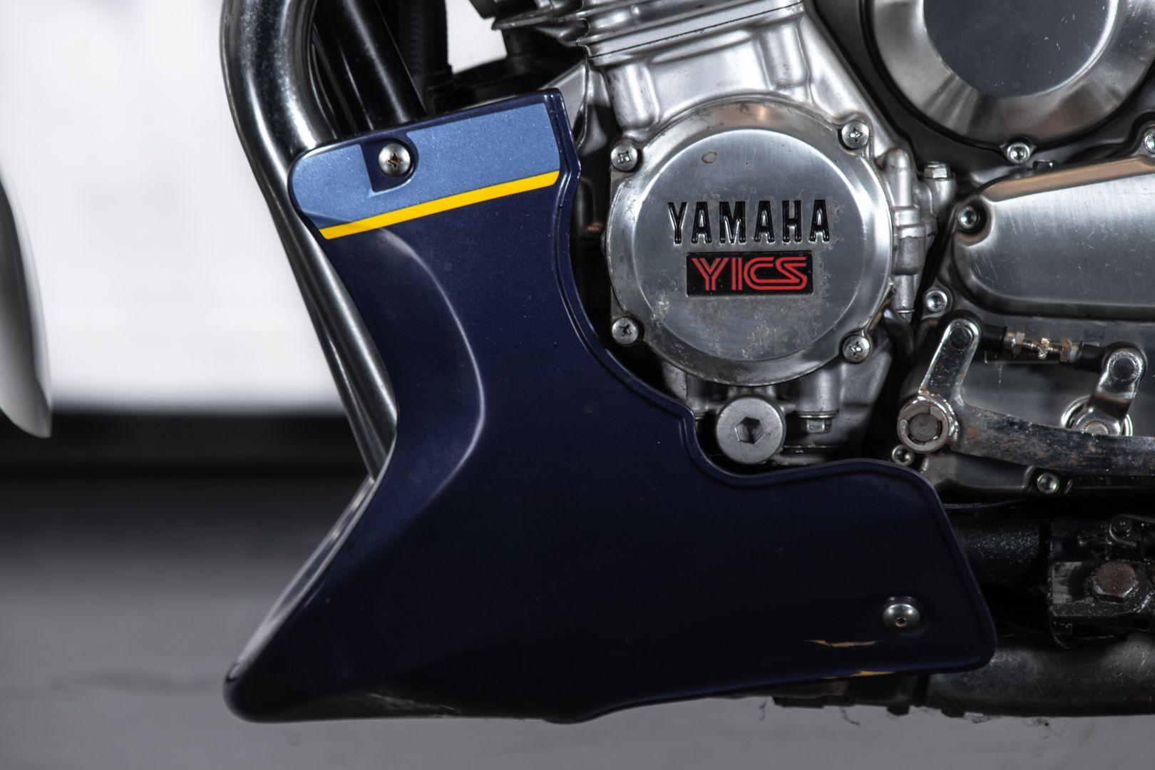1988 Yamaha XJ 900 78881