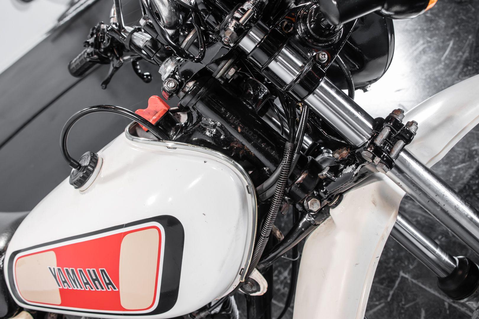 1978 Yamaha XT 500 79759