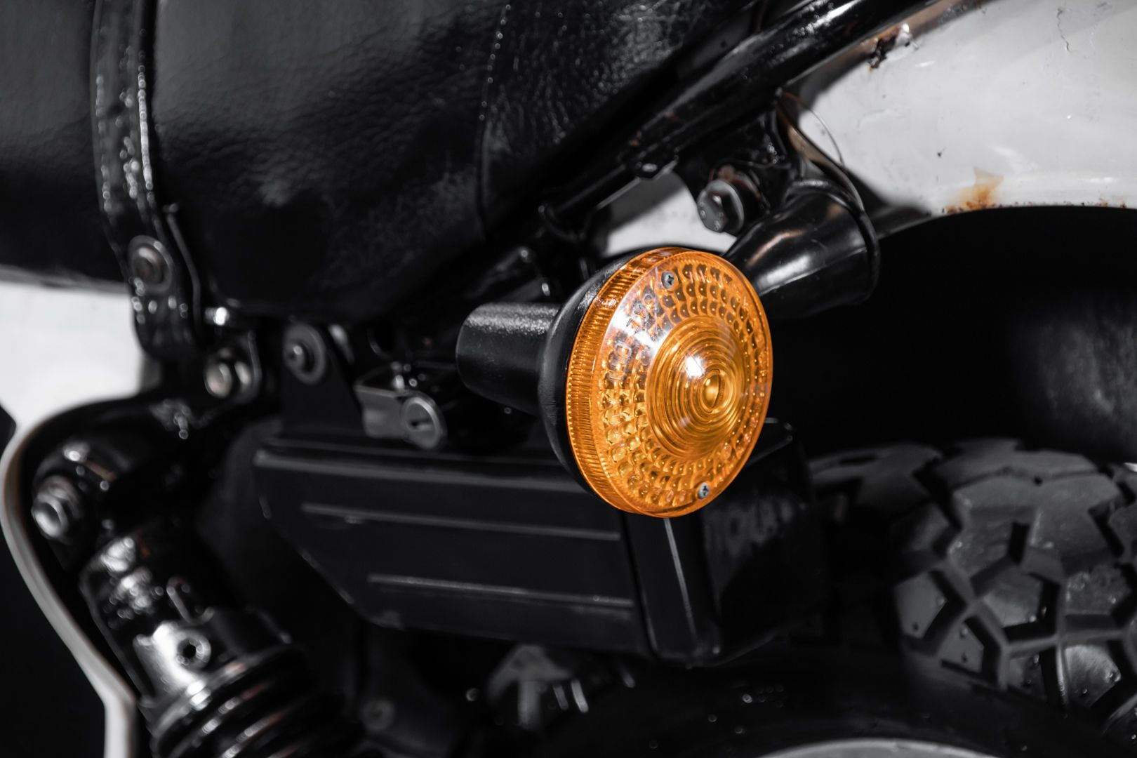 1978 Yamaha XT 500 79743