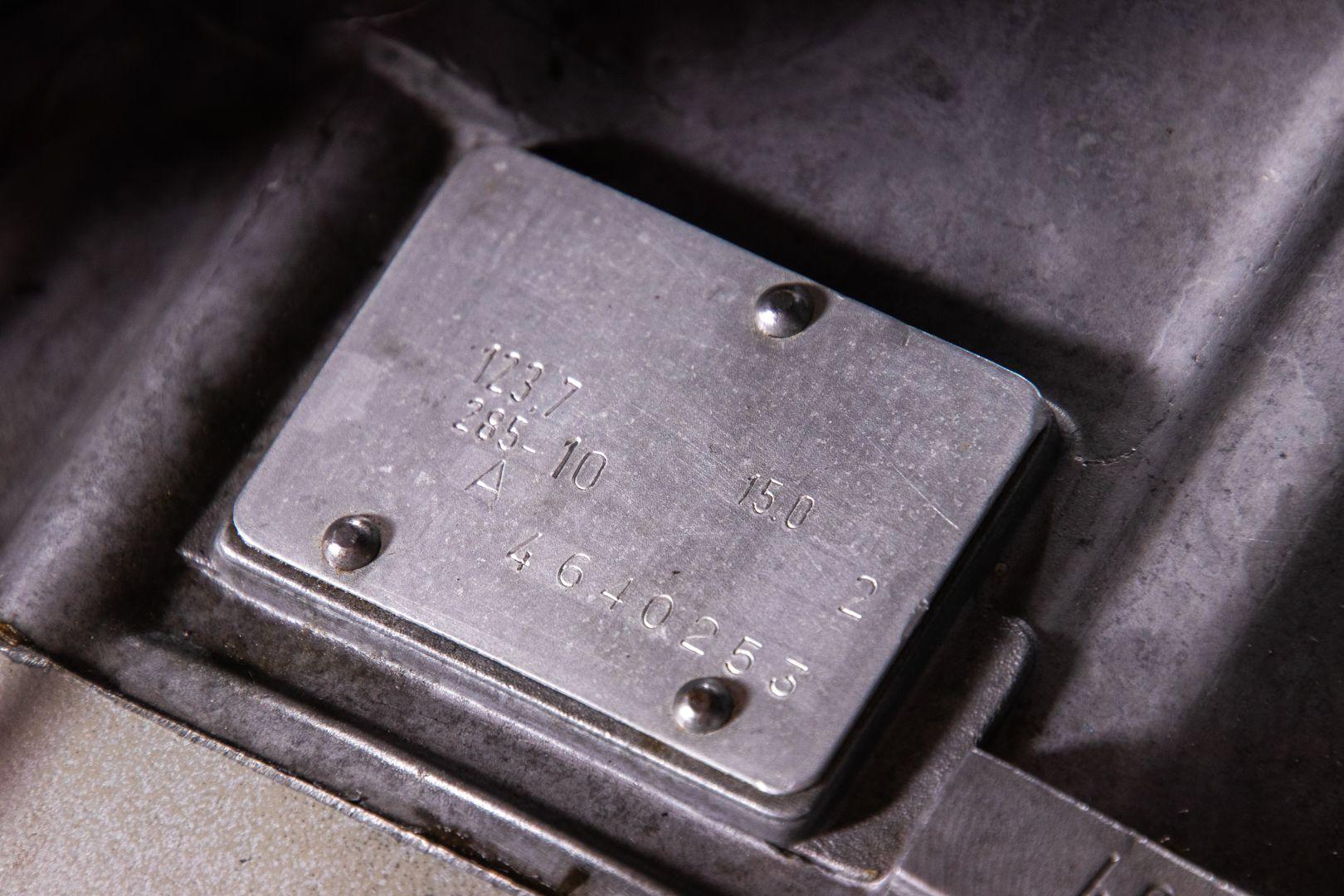 1973 Zundapp 125 46652