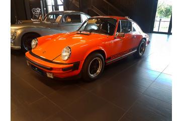 1974 Porsche 911S 2.7