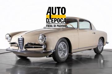 1956 Alfa Romeo 1900 CSS
