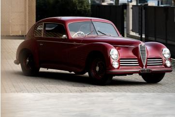 1947 Alfa Romeo Freccia d'oro 6C 2500 Sport