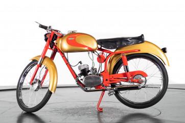 1961 ALPINO 50