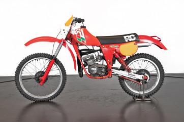 1977 Aprilia Scarabeo 50 RC