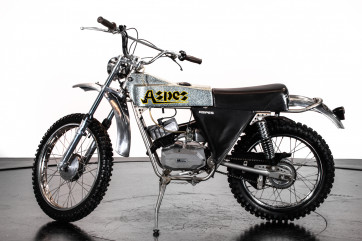 1975 Aspes Cross 50