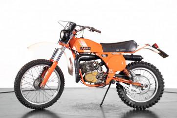 1982 ASPES HOPI 125 RGC