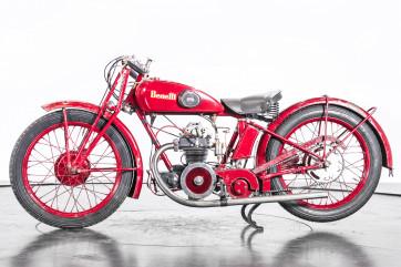 1930 Benelli 175