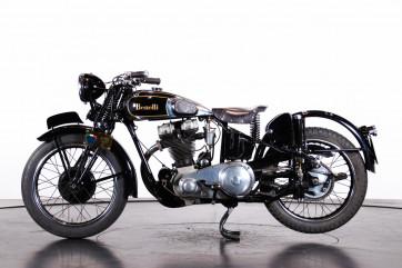 1940 Benelli VTA