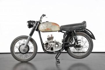 1954 Benelli LEONESSA 250 CC