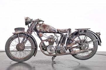 1938 Benelli 175