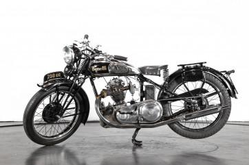 1938 Benelli 250