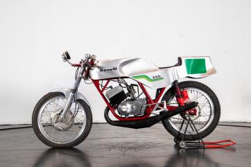 1973 Benelli 250 Corsa I° Serie