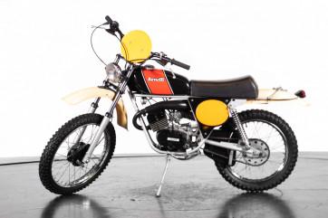 1974 BENELLI GL 50