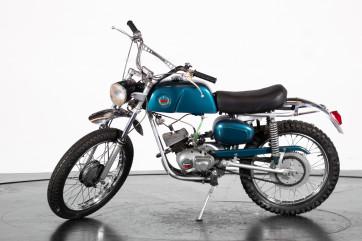 1971 BENELLI T 50