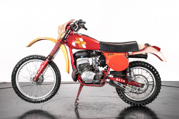 1980 Beta 250
