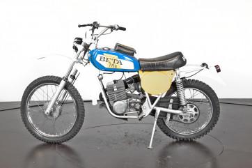 1976 Beta Cross TR6