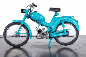 1963 BIANCHI 50 FALCO TURISMO