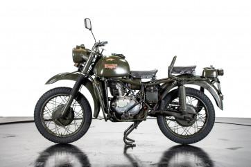 1942 Bianchi MT 61