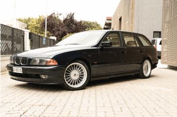 1998 BMW Alpina B10 Touring V8 82/204