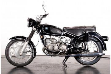 1969 BMW 500