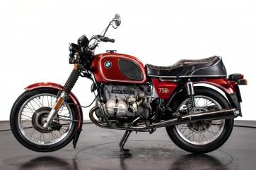 1974 bmw r 75
