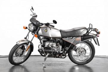 1983 Bmw R80 ST