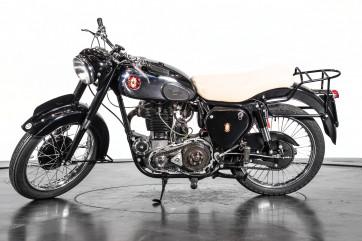 1958 BSA 500