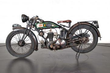 1934 BSA 350