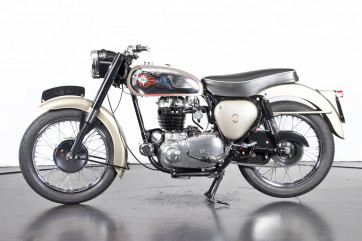 1960 BSA Golden Flash 650