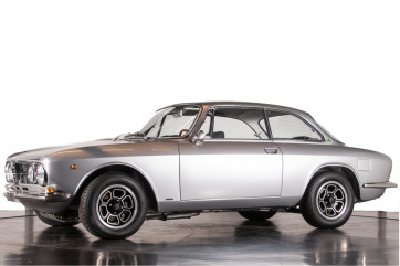 1968 Alfa Romeo GT Veloce 1750 - 1° Serie