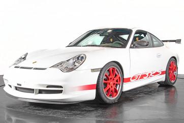 2004 Porsche 996 GT3 RS
