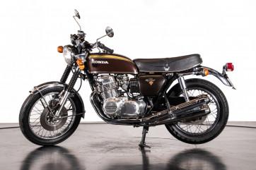 1975 HONDA CB 750