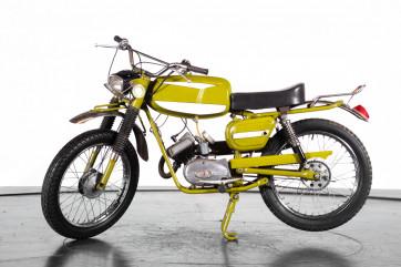 1968 CIMATTI S4