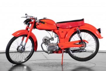 1956 DEMM 4T 50