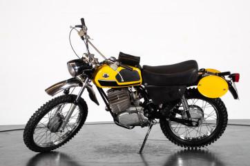 1971 DKW 125 HERCULES