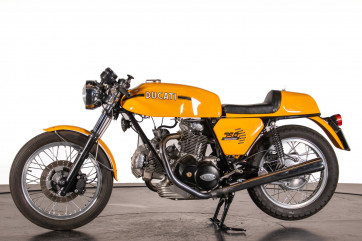 1978 Ducati 750 S