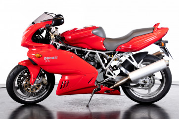 2004 DUCATI SUPERSPORT 800