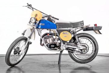 1980 Fantic Motor 125