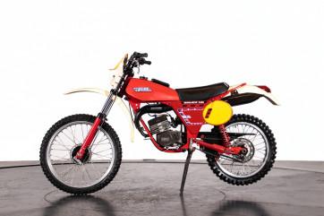 2000 FANTIC MOTOR TX 190