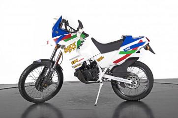 1987 FANTIC MOTOR OASIS 50