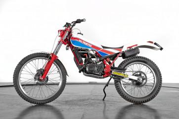 1986 FANTIC MOTOR 268