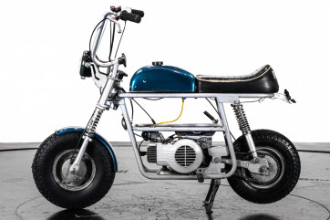 1972 Fantic Motor TX 7