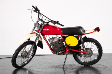 1979 FANTIC MOTOR TX 291
