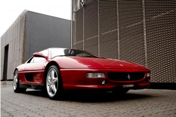 1998 Ferrari F 355 Berlinetta F1
