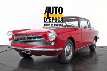 1963 Fiat 2300 S coupè